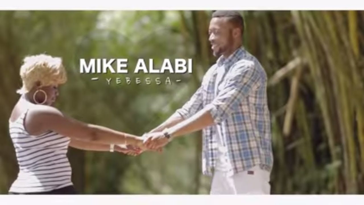 serge beynaud feat mike alabi