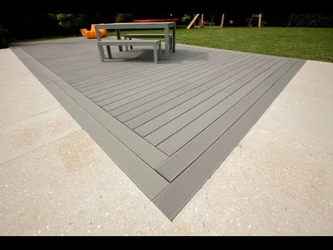 Ecking love elaegypt Compare composite decking brands