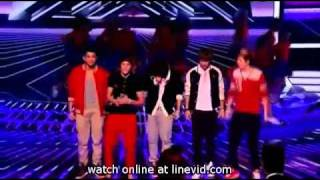 MUST SEEX Factor 2010   One Direction   Kids In America  FULL VERSION    Live Show 5   Download link