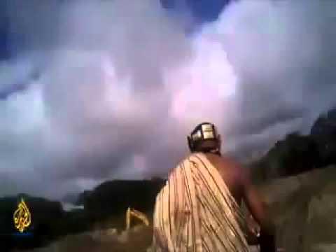 Africa Investigate - illegal Mining in Ghana (Part 2)