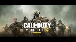 Call of Duty Mobile LIVE | Lets Have Fun | COD Mobile Download link in the discription thumbnail