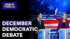 Pod Save America Democratic Debate Live Group Thread | December 19, 2019