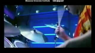 Moscow Grooves Institue -Stereophonique (Live@Tvii Format)