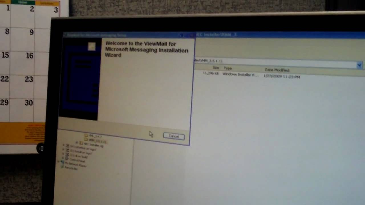 Viewmail for outlook 2010.