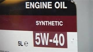 Автодром 56 | Как отличить оригинальное масло Тойота от подделки