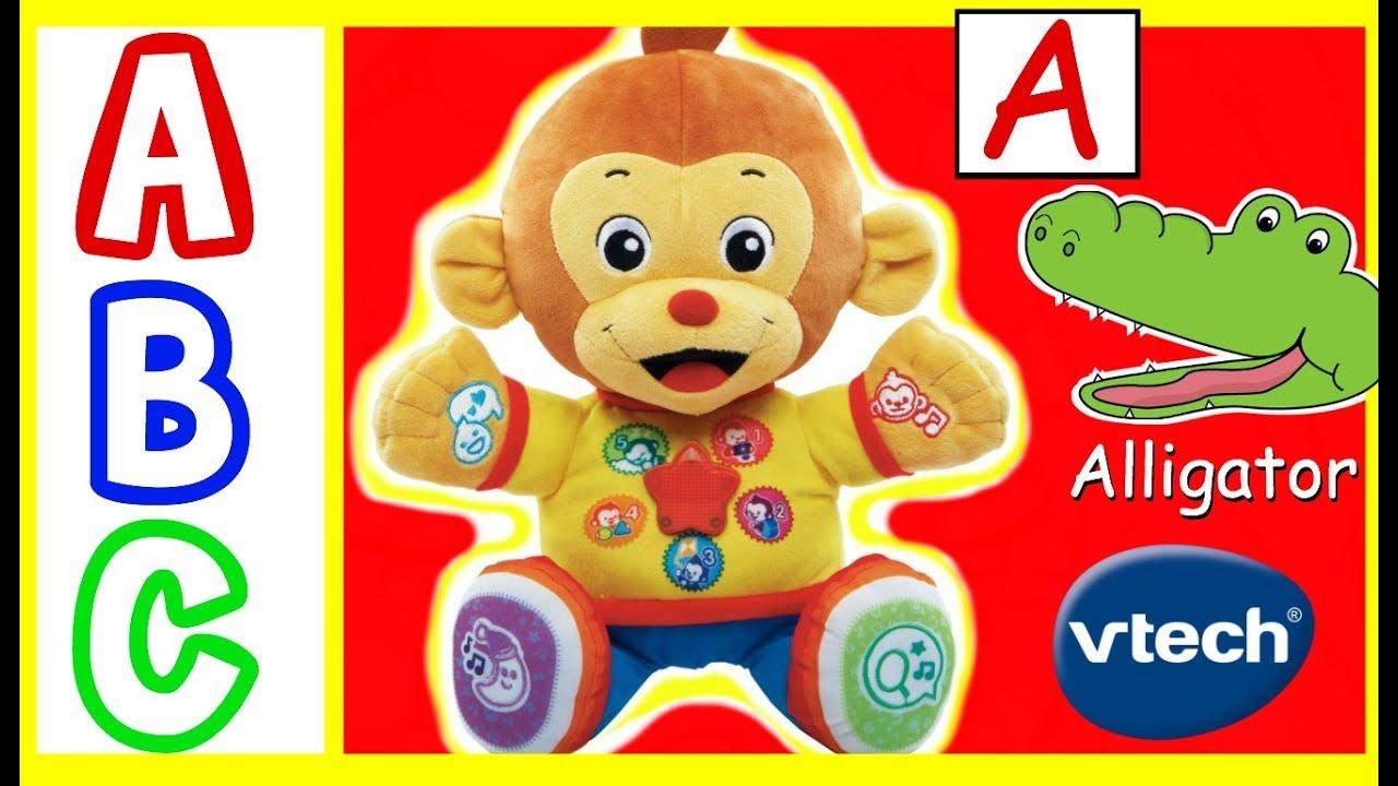 Handprint Animal ABC