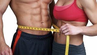 Измеряем процент жира в теле калипером