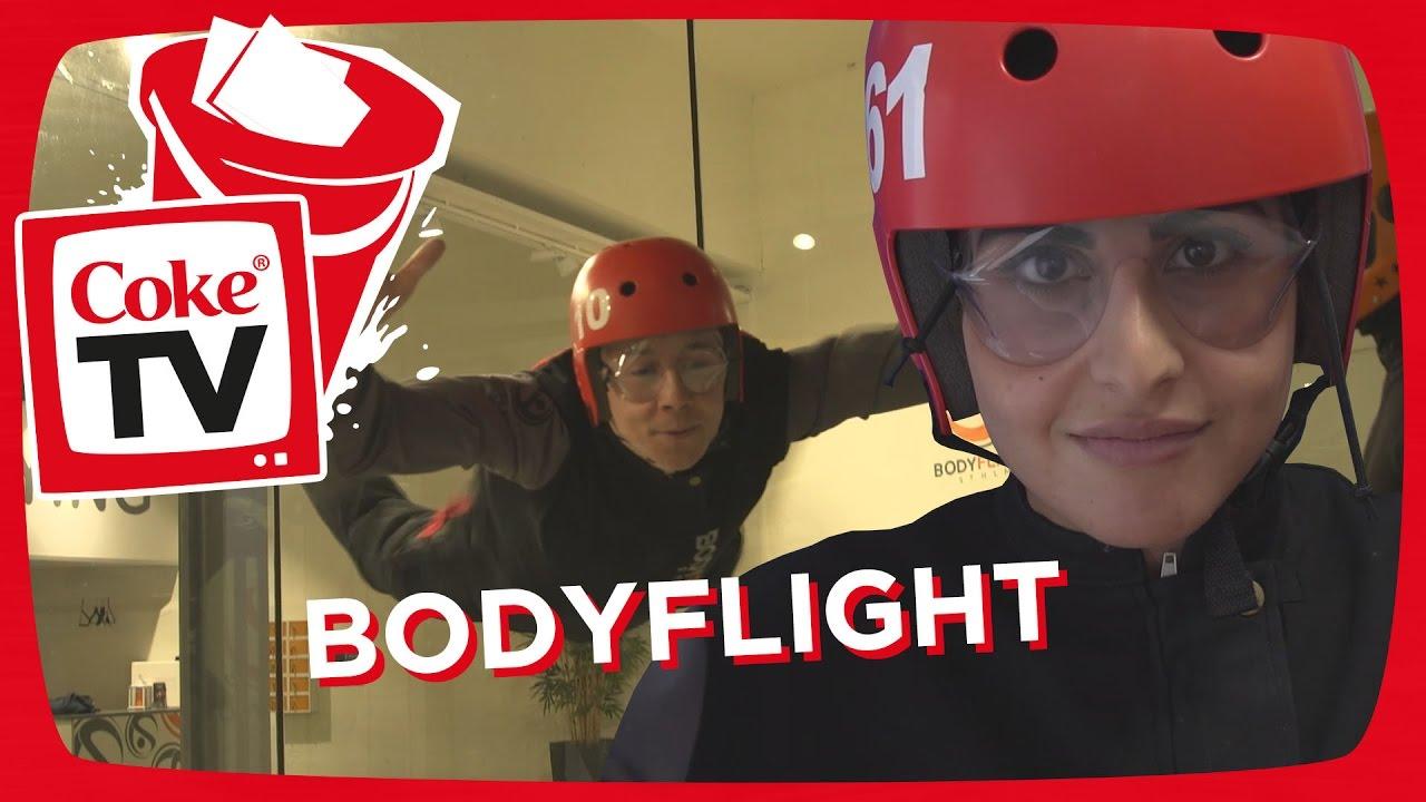 bodyflight