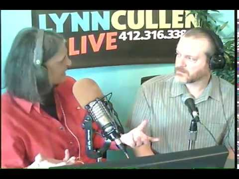 Lynn Cullen Live 2/11/14