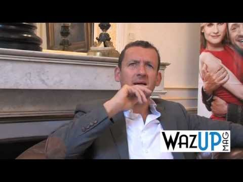 Interview de Dany Boon - WAZUP MAG