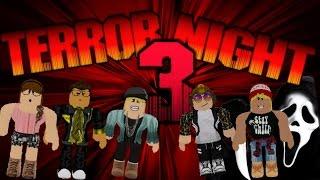 Terror Night 3 (Roblox Horror Film)