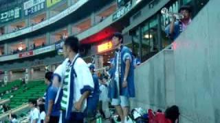 2009年交流戦 横浜ベイスターズVS福岡ソフトバンクホークス スタメン1-9...