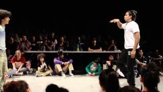 Qui est le best Officiel - Battle 1/4 de Final POP (Celso boog vs Anthonick Oggero)