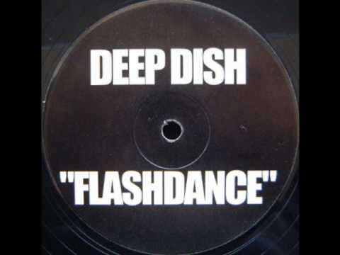 DEEP DISH : Flashdance