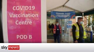 COVID-19: NHS warnings don't shake PM