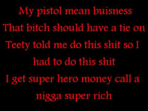 Lil Wayne Run This Town Lyrics