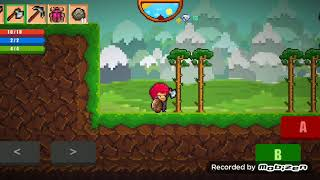 My first video pixel survival 2