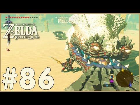 Zelda: Breath Of The Wild  Molduking 86