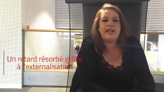 EMA, externalisation de la frappe de courriers et comptes rendus médicaux (témoignage client)