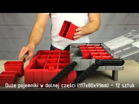 Keter Professional Tool Storage System Doovi