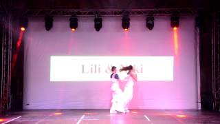 Lili & Niki - Mundo Latino Festival 2012