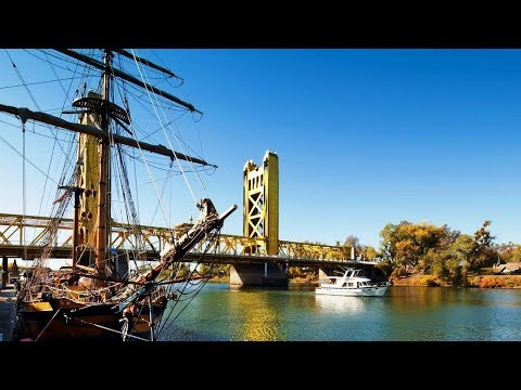 Top10 Recommended Hotels in Sacramento, California, USA