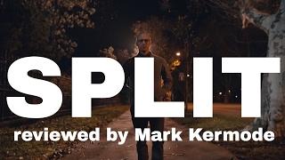 Split reviewed by Mark Kermode