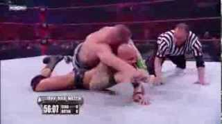 WWE Bragging Rights John Cena vs Randy Orton 1 Hour Iron Man Match Highlights