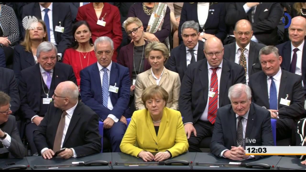 Die Bundesversammlung 2017