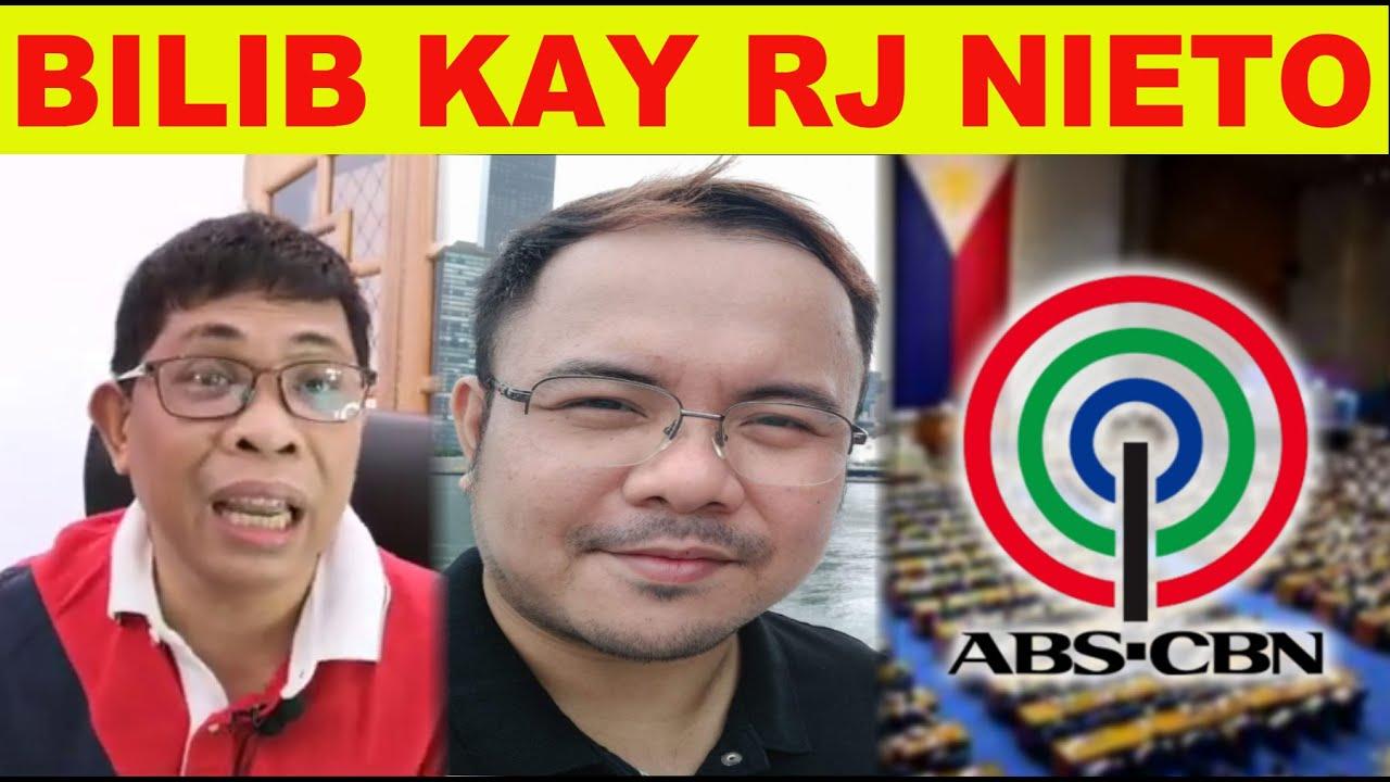 Download UTANG NG ABS-CBN SA GOBYERNO BINURA, TAMA SI Thinking Pinoy MAGALING MAG-RESEARCH - Dante