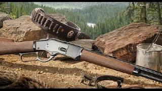Armas Del Salvaje Oeste Rifles.
