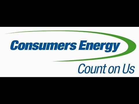 Consumers Energy Corruption