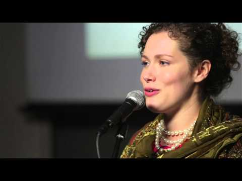 Artist INC II finale: Jessica Salley : Marie, je t'aime: Debussy's First Muse