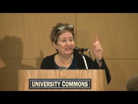 Katha Pollitt, Award-Winning Columnist, Writer & Poet, Speaking on Reclaiming Abortion Rights