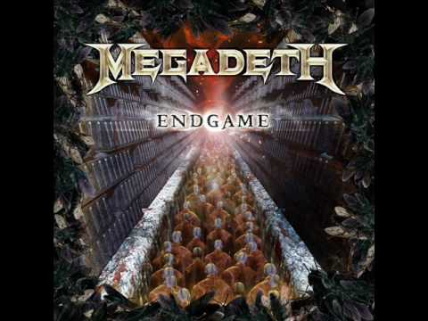 Megadeth - Endgame (Excellent Quality)