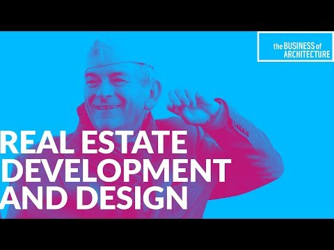 232: Real Estate Development and Design with Roger Zogolovitch
