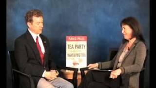 Rand Paul Q&A Part 2