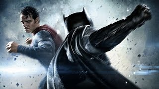 Мнение о фильме - Бэтмен против Супермена: На заре справедливости (Расширенная версия)