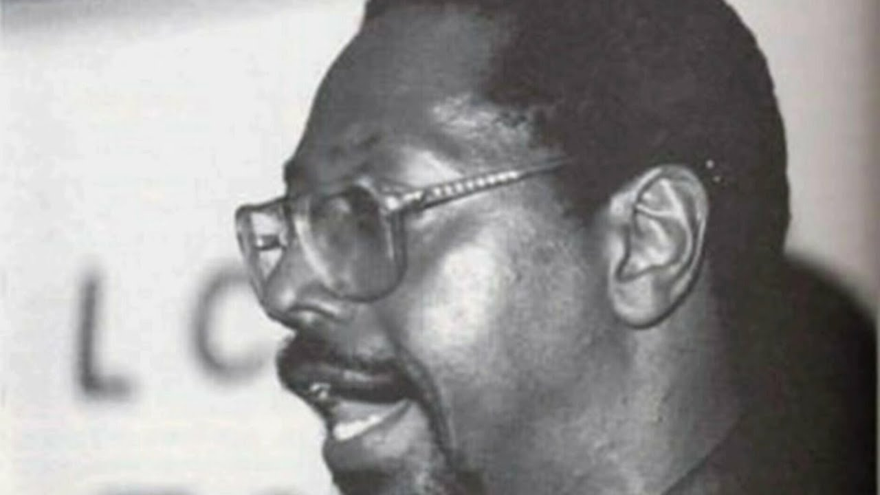 A Tribute to the Works of Dr. Amos Wilson (2-23) Resurrection