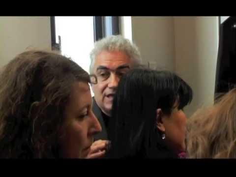 Vidéo de Julien-Daniel Guelfi