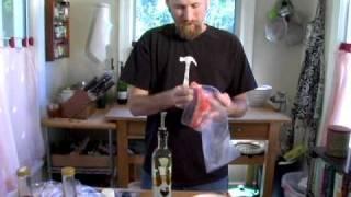 Bad-ass Cooking: Bbq Teriyaki Salmon