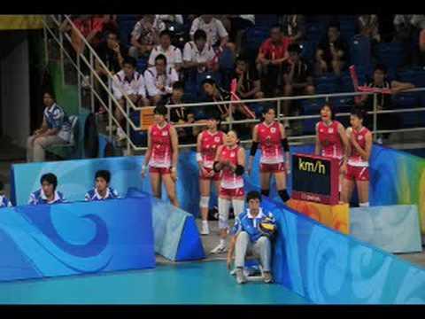 Beijing Olympics - August 19, 2008