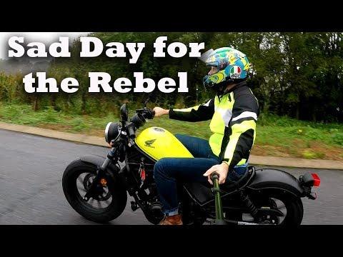 Watch This Before You Buy New Honda Rebel 500