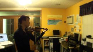 Bruno Mars - Marry You (Violin Cover) and Download Link!