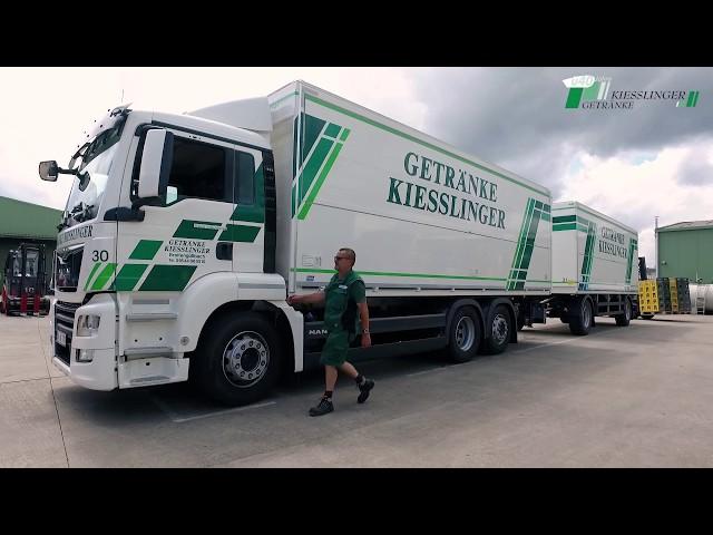 Getränke Kiesslinger: Lkw-Fahrer gesucht - Ytube.Org Sverige