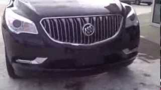 Pre Owned 2013 Buick Enclave Leather for sale in Medicine Hat