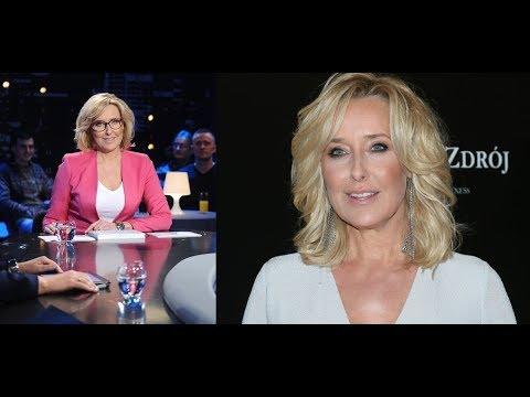 """Sensacja! Agata Młynarska planuje powrót programu """"Świat się kręci""""   Wideoportal"""