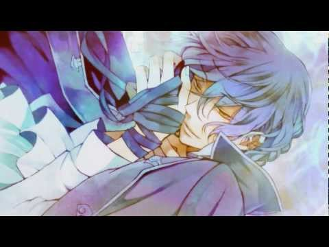 Pandora Hearts-Gil's Character Song (With Romaji and English Lyrics+HD)