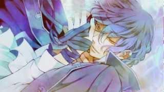 Pandora Hearts-Gil