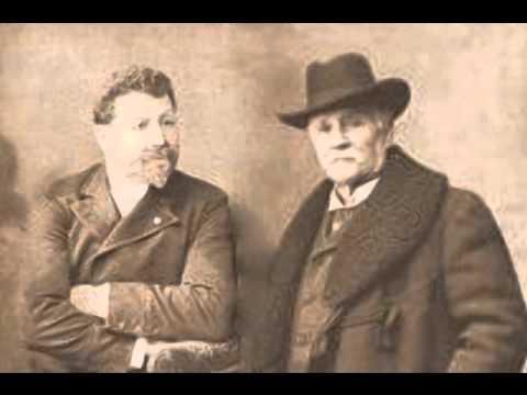 Francesco Tamagno & Antonio Cotogni?